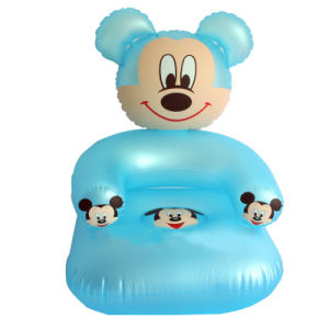 Carton Character Inflatable Kids Sofa pictures & photos