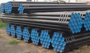 Low Price ASTM A53/A106 Seamless Carbon Steel Pipe pictures & photos