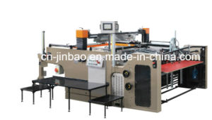 Automatic Rotary Screen Printing Machine Jb-1020A pictures & photos