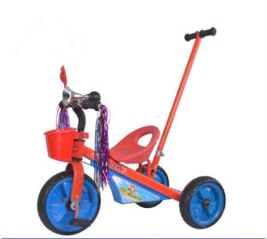 New Arrival Baby Tricycle / Cheap Children Tricycle pictures & photos