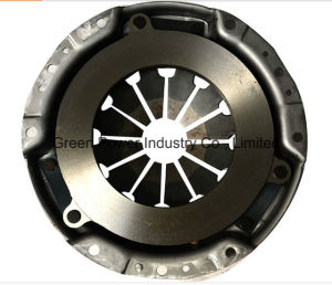 Geely Clutch Cover LC-1 LC-1A Clutch Pressure Plate 1 pictures & photos
