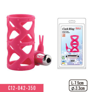 Wholesale Cheap Cock Rings Silicone Material Sex Toy pictures & photos