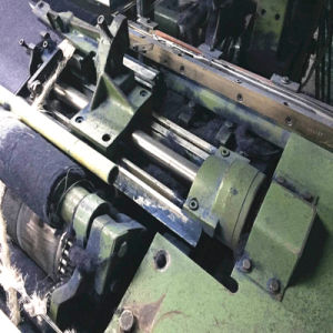 4 ~6 Color Good Condition Used Picanol Gtm-6r Rapier Loom pictures & photos