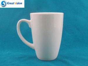 Factory Direct Conical Porcelain Cup Set pictures & photos