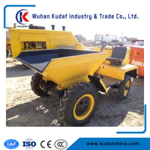2WD Mini Dumper (1ton) SD10 pictures & photos