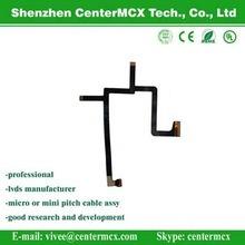 Flat Flexible Ribbon Cable for Gimble Camera