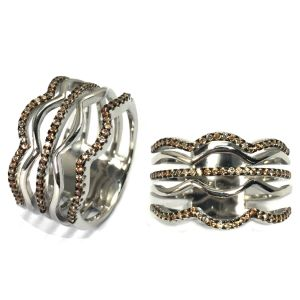 925 Steling Silver Jewelry Ring (R10760) pictures & photos