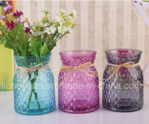 European Glass Vase Glass Ornaments pictures & photos