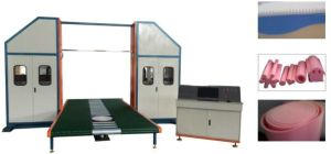 CNC Mutil Cutting Foaming Machine pictures & photos