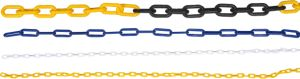 Professional Manufacturer Traffic Road Safety Plastic Chain pictures & photos