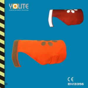 Reflective Safety Vest pictures & photos