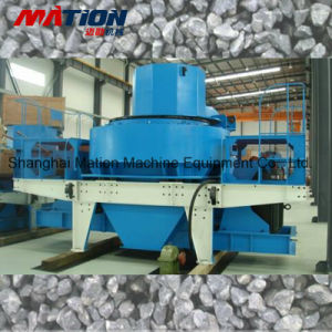 Gravel Blowing Artificial Sand Making Machine pictures & photos