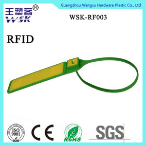 Guangzhou Seal Leader Manufacturer Shipping Application RFID Plastic Seal pictures & photos