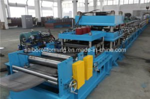 Guard Rail Roll Forming Machine pictures & photos