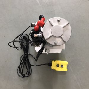 DC 12V Hydraulic Power Unit pictures & photos