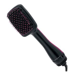Hair Straightener Brush New Arrivels Professional Collection Hair Dryer and Styler pictures & photos