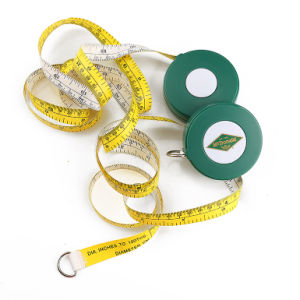 Green Tree Diameter Measurement Tools with Design Upon Your Logo pictures & photos