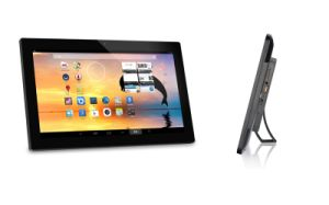 18.5inch Touch Screen Android All-in-One PC Network Advertising Player (A1851T-A83T) pictures & photos