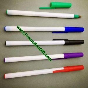 Stick Ballpoint Pen pictures & photos