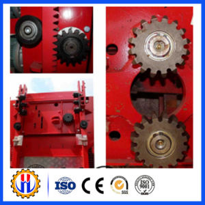 Rack and Pinion Gears/ M8 Strength for Hoist Machinery pictures & photos