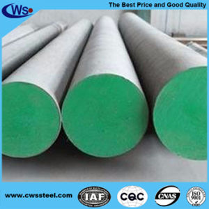 Good Quality Plastic Mould Steel Round Bar 1.2316 pictures & photos