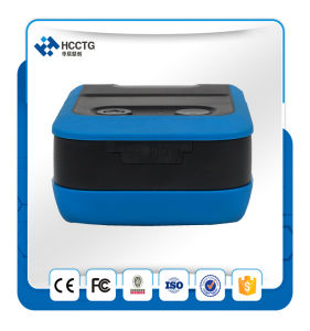 58mm Bluetooth USB Thermal label Mobile Printer (L21) pictures & photos