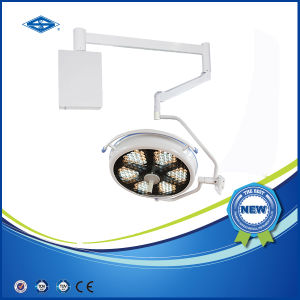 Hot Sale LED Shadowless Operation Lamp (700/500 LED-TV) pictures & photos