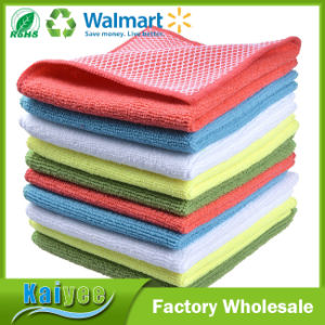 Dish Washing Net Scourer / Cloths, 100% Odor Free Quick Dry pictures & photos
