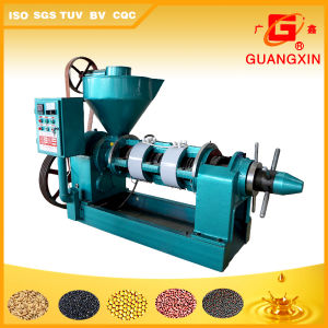 Small Cold Pressed Seed Oil Press Machine Yzyx120wk pictures & photos