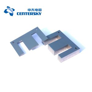 Single and Three Phase Ei Shape High Current Transformer Core Lamination pictures & photos