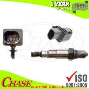 Oxygen Sensor for Mercedes W204 S204 Cl203 W212 Sprinter 0258017121 Lambda pictures & photos