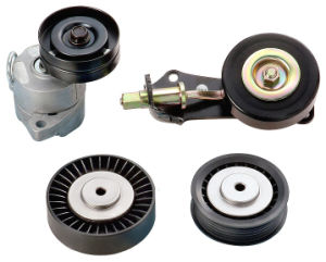 Automotive Parts Company Wholesale Auto Belt Tensioner Bearing pictures & photos
