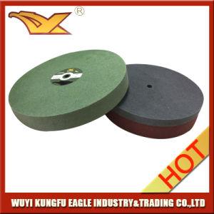 """Nylon Wheel Non Woven Polishing Wheel (6""""X2"""", 12P) pictures & photos"""