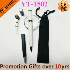 Popular Custom Logo Spray Perfume Pen with Velvet Bag (YT-1502) pictures & photos