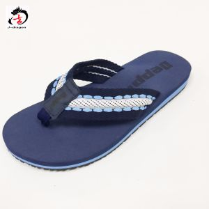 Hot Sale High Quality Man Flip Flop pictures & photos