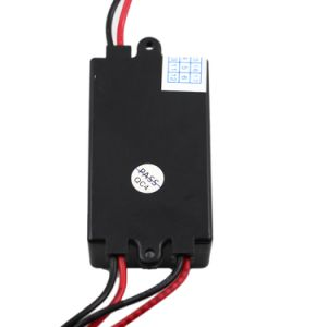 Mini 3A 6V-S/T Light+Timer Control Function Solar Controller pictures & photos