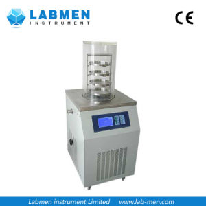 Regular / Top-Press Vertical Freeze Dryer/Lyophilizer pictures & photos