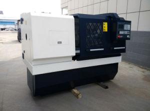 Servo Motor High Precision Fanuc CNC Lathe pictures & photos