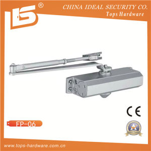 Automatic Closing Hydraulic Door Closer for All Doors - Fp-06 pictures & photos