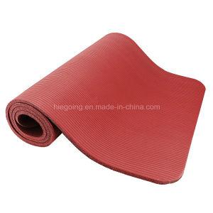 Non-Slip Yoga Mat 183*61cm Size Best Yoga Mat pictures & photos