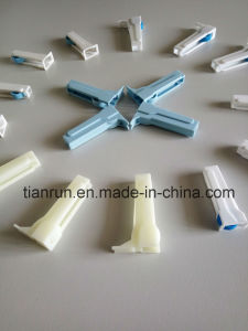 Infusion Set Roller Clamp, 5.0mm O. D. Tubing pictures & photos