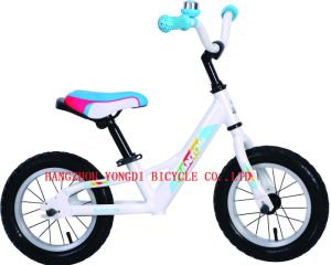 "Balance Bike/Running Bike/ Bicycle/ Bike/12""Balance Bike (YD16LB-12425) pictures & photos"