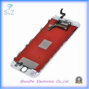 Mobile Smart Phone Digitizer LCD Screen for iPhone 6s 5.5 Plus with 3D Touch pictures & photos