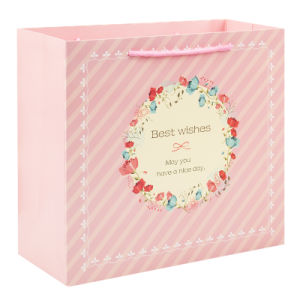 Personalised Gift Bags with New Design pictures & photos