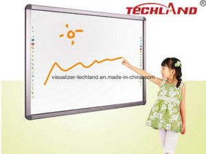 Optical Interactive Whiteboard for Multi-Media Classroom pictures & photos