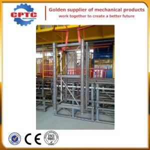 Passenger Hoist Mast Section, Construction Hoist Parts pictures & photos