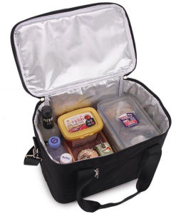 New Durable Insulated Summer/Outdoor/Food/Lunch/Cooler Bag pictures & photos