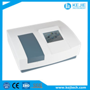 Touch Screen UV-Visible Spectrophotometer pictures & photos