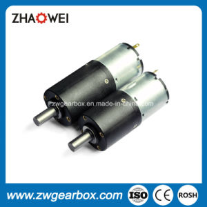 Long Life DC Planetary Gear Motor for Base Station Antenna pictures & photos