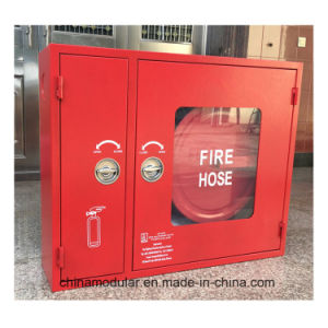 Fire Cabinet for Fire Extinguisher and Hose Reel pictures & photos